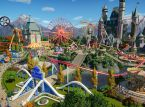 Planet Coaster: Console Edition - primer viaje