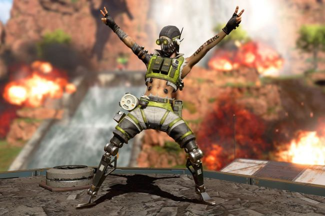 Oficial: Respawn anuncia Apex Legends Mobile, con beta este mes